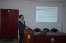 Training  on Intellectual  Property Rights for CID (Crime) Staff