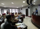 3 DAYS CYBER CRIME AWARENESS PROGRAMME FOR POLICE OFFICERS